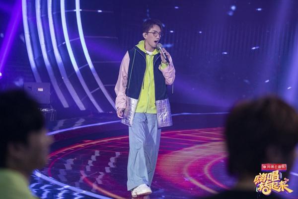 """林志炫《嗨唱转起来》赏杜海涛""""耳光""""?顶级唱将原来还是推理天才?"""