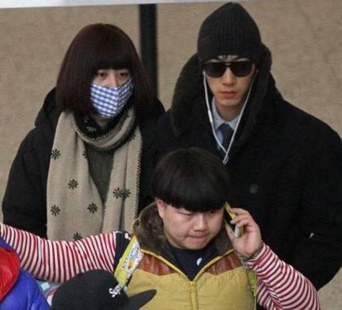 张亮寇静离婚:只是家庭内部意见一起抚养孩子!