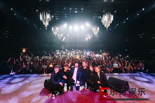 陈楚生「你还好吗」巡回演唱会唱响天津   感性告白歌迷共同打造专属回忆