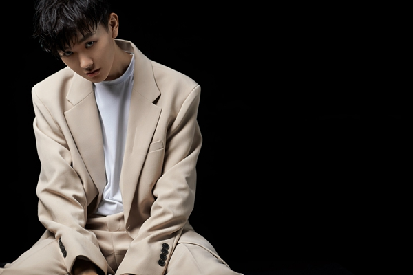 田燚首张个人专辑《你渴吗》完整上线 如水少年用音乐浸暖寒冬