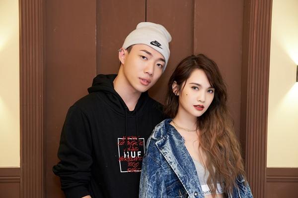 杨丞琳新专辑主打《Love is Love》MV上线  跳脱音乐舒适圈首次尝试R&B
