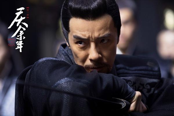 """海一天《庆余年》热播演技在线 朱格严厉耿直成""""受气包"""""""