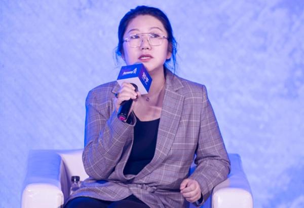 天海传媒总裁李海鹰畅谈女性创业:机遇挑战并行