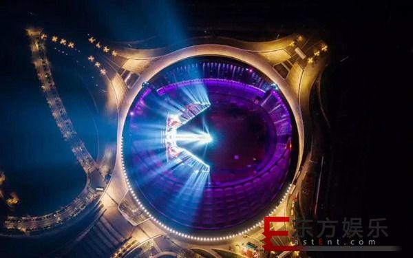近距离和偶像倒数跨年,湖南卫视跨年演唱会开拓粉丝互动新模式!