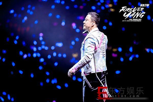 杨坤Forever Yang巡回演唱会劲爆不断 2020年重庆站火热继续