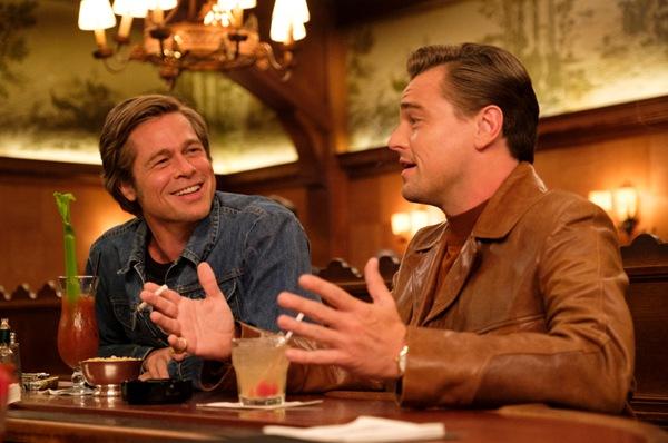 第77届金球奖获奖名单公布 索尼影业《好莱坞往事》成最大赢家