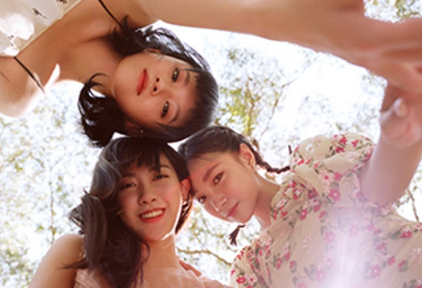 sis出道问候曲《My Dear》MV正式上线 勾勒20代姐妹淘青春映像