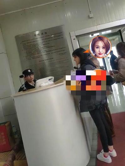 法院受理郑爽诉张恒借贷纠纷案 案件正在审理中