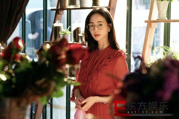 网剧《唐人街探案》热播 张钧甯身份反转演技获赞