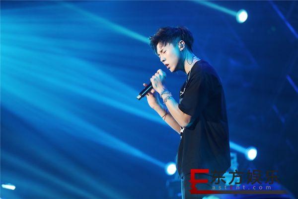 高嘉朗北京生日会温暖收官 全新单曲《Love me》丰盈唱作之路