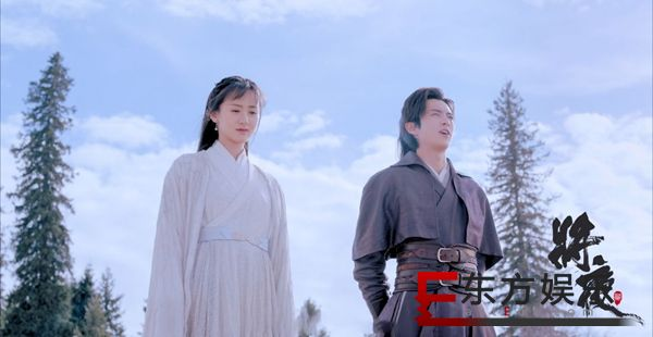 """袁冰妍《将夜2》开播 莫山山演绎""""另类""""爱情观"""