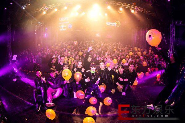 """TIFA陈梓童2020""""SuperWOOman""""新歌首唱会在京举行  超燃呈现引爆乐坛新时代"""