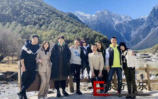 《妻子3》收官杜江霍思燕诠释童话爱情 李娜姜山亦师亦友恩爱暖心