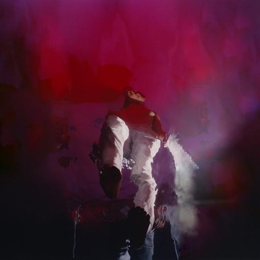 文兆杰第一张个人原创EP首单《其后》正式上线