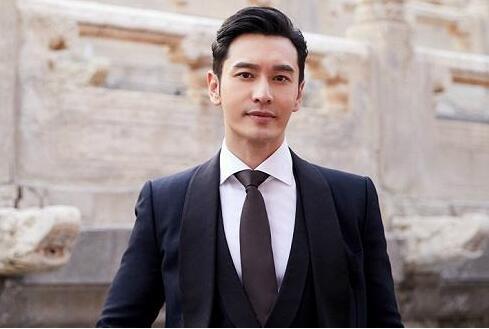 黄晓明起诉多位网友 要求停止侵权行为!