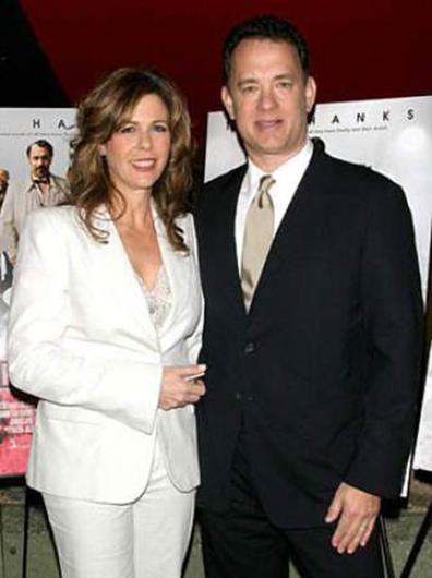 汤姆汉克斯确诊新冠肺炎 好莱坞首起名人感染案例