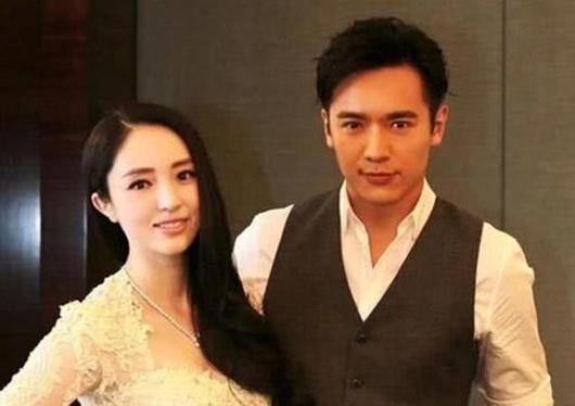 高云翔回国现已隔离 粉丝呼吁复婚董璇未表态
