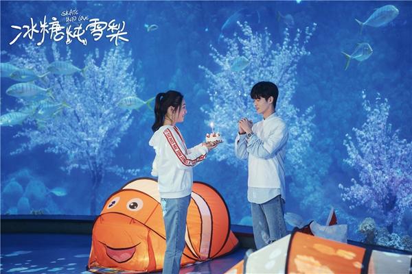 """《冰糖炖雪梨》收视热度引关注 吴倩、张新成""""相爱相杀"""""""