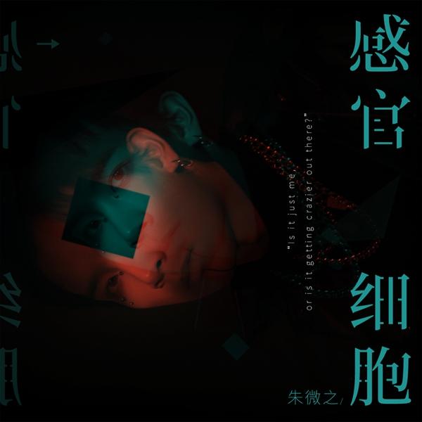 朱微之新歌《感官细胞》发行 广受网友好评引发热议