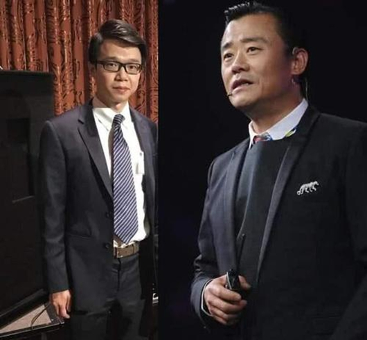 周立波唐爽网络侵权纠纷案一审宣判 双方相互道歉