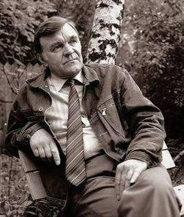 作家邦达列夫逝世 因战争题材作品而著名