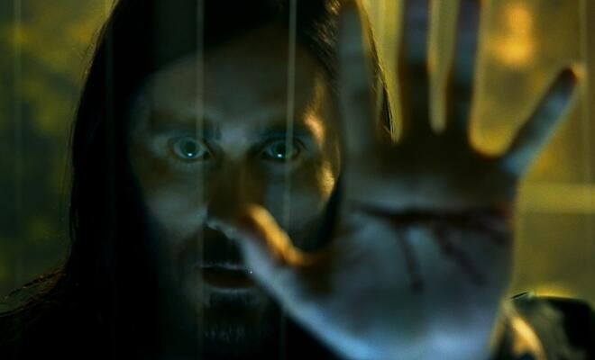 漫威超英新作《莫比亚斯》受疫情影响 北美延档至明年3月