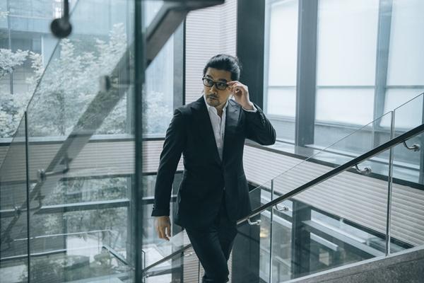 黄维德《新包青天南侠谜案》定档4月12日上映 再演包拯引期待