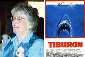 演员李菲耶罗去世 曾主演电影《大白鲨》