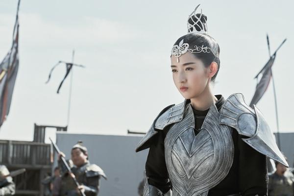 《九州天空城2》迎来逆袭时刻 王玉雯凭眼力圈粉