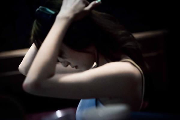 张韶涵新专全新单曲《还》正式上线 提问人生交还自己
