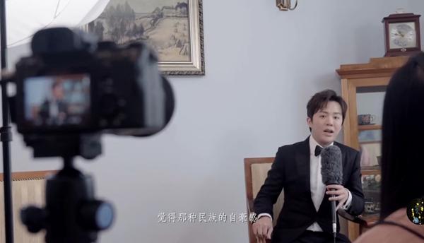 李云迪最新纪录片上线 以古典音乐诠释匠心精神
