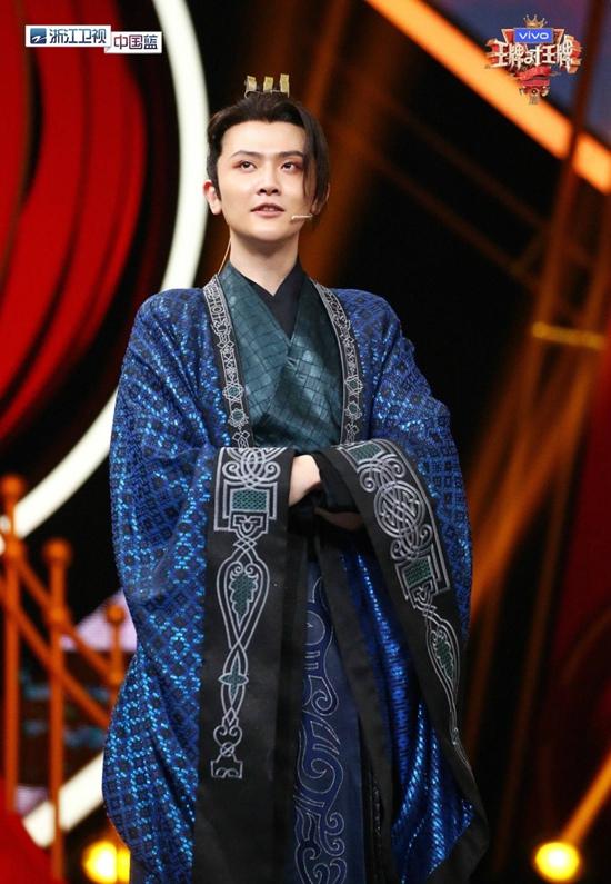 刘端端惊喜亮相《王牌对王牌》《庆余年2》引期待