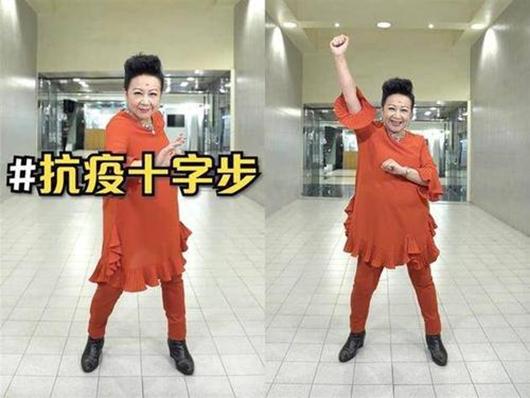 艺人薛家燕谈罗志祥事件 薛家燕个人资料年龄起底