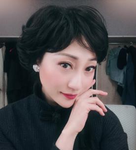国家话剧院演员李楠39岁卵巢癌病逝 曾出演《兰陵王》《中华士兵》《大宅门》等话剧