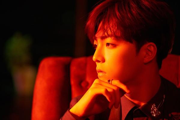陈立农首张个人专辑解锁倒计时 专辑前导单曲《我梦见你》上线MV三重梦境暗藏玄机