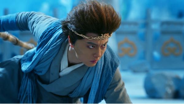 《大神猴3情劫篇》5月29日腾讯视频震撼上线!豪华班底延续经典