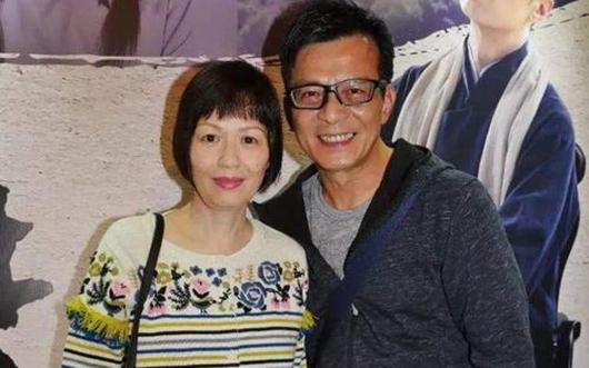 黄日华太太出殡日期确定 梁洁华年轻时容颜惊艳