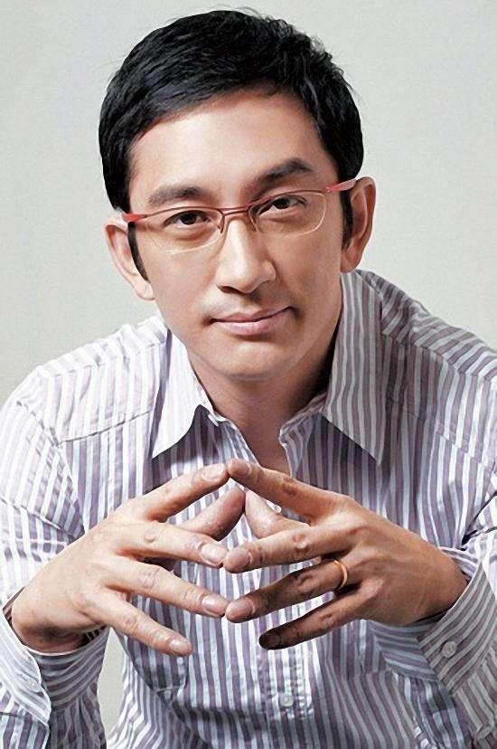 吴启华电视剧大全 吴启华版倚天屠龙记演员名单