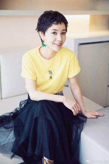 郭采洁向网友道歉太敷衍 为怼网友挂其照片引发网暴