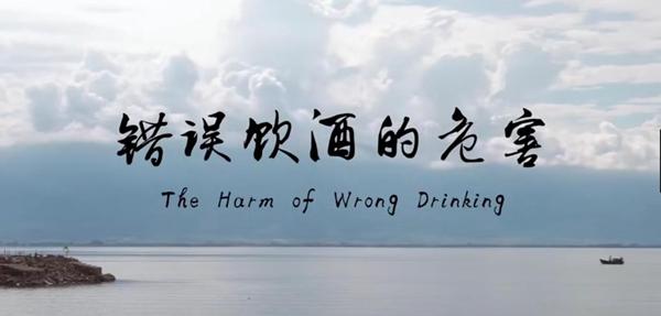 科教类电影《错误饮酒的危害》预热国内外各大发行市场