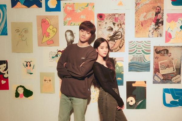 欧阳娜娜首张创作EP《NANA I》展现唱作功力 陈立农担任MV男主角唯美又浪漫