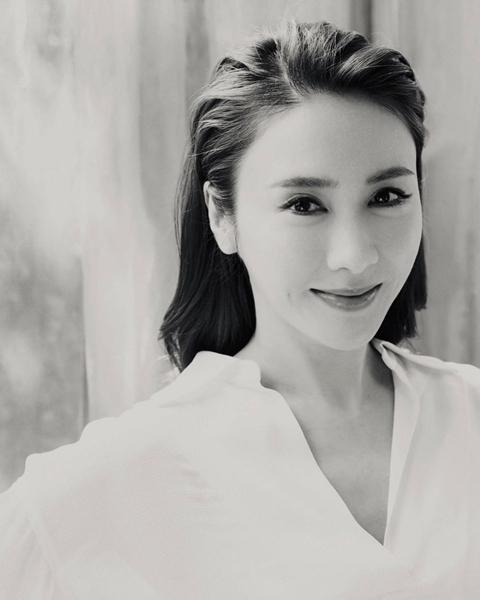 黎姿张柏芝郑秀文发起挑战 传递女性力量