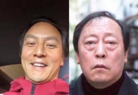 吴彦祖近照曝光撞脸苏大强 男神变油腻大叔不忍直视!