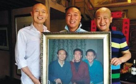 演员谢园去世享年61岁 好友葛优发文悼念!