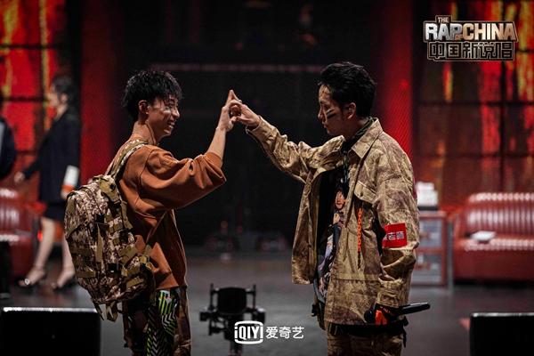 《中国新说唱2020》再现华语说唱顶级水平 选手强强联合冲击说唱冠单