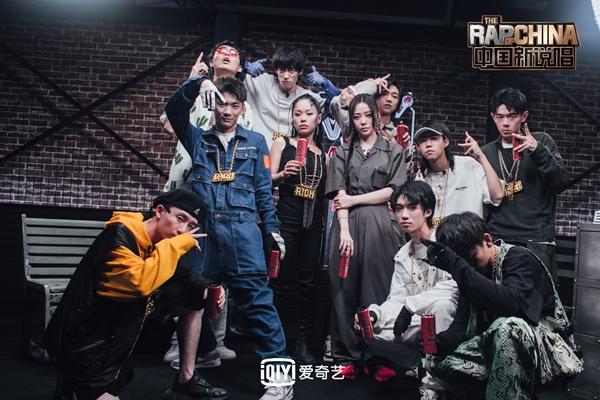 《中国新说唱2020》打破华语说唱天花板   冠军级选手多元热单引爆乐坛