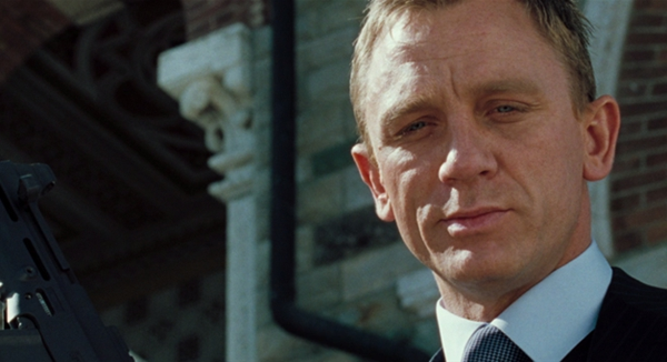 《007:无暇赴死》邦德任务升级 系列名场面高燃回顾