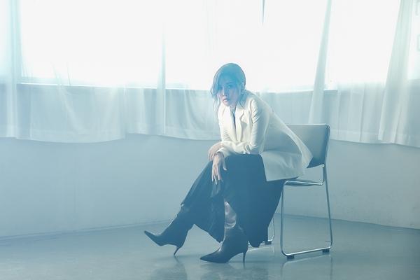 天生歌姬A-Lin 2020 惊喜单曲《抱歉 我不抱歉》上线 一听就爱上的抒情神曲