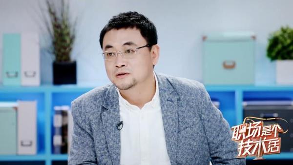 """唐一菲自比职场""""出头鸟"""" 北京卫视《职场是个技术活》素人焕新"""