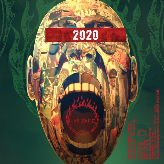 面孔乐队全新单曲《2020》及MV同步上线   点燃内心深处的希望之火